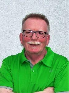 Martin Hillenbrand